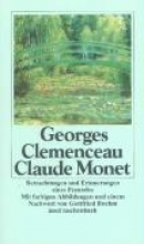 Clemenceau, Georges Claude Monet