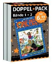 Oda, Eiichiro One Piece Doppelpack 1-2