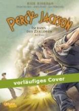 Riordan, Rick Percy Jackson (Comic) 02: Im Bann des Zyklopen
