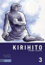 Tezuka, Osamu Kirihito 03