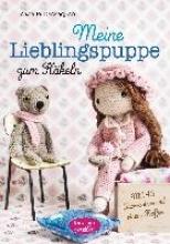 Kessedjian, Isabelle Meine Lieblingspuppe zum Häkeln