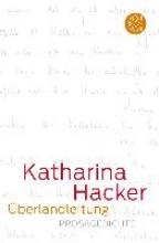 Hacker, Katharina Überlandleitung