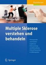 Steinlin Egli, Regula Multiple Sklerose verstehen und behandeln