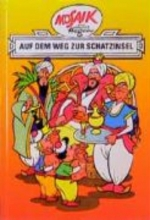 Hegen, Hannes Ritter Runkel 08. Auf dem Weg zur Schatzinsel