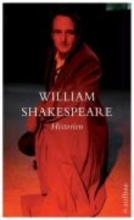 Shakespeare, William Historien