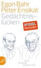 Ensikat, Peter Gedchtnislcken