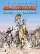 Corteggiani, Francois Leutnant Blueberry 48. Jugend 19