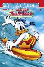 Disney, Walt Lustiges Taschenbuch Sommergeschichten 01