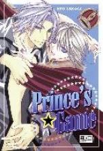Takagi, Ryo Prince`s Game