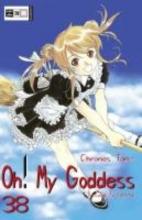 Fujishima, Kosuke Oh! My Goddess 38