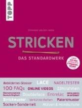 Linden, Stephanie van der Stricken - Das Standardwerk