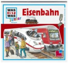 Buse, Butz Eisenbahn
