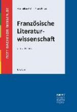 Gröne, Maximilian Französische Literaturwissenschaft