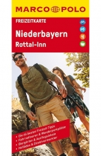 , Marco Polo FZK44 Niederbayern, Rottal-Inn