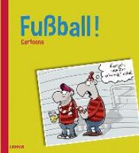 Diverse Fußball!