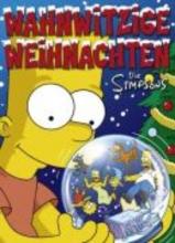 Groening, Matt Das Simpson Weihnachtsbuch