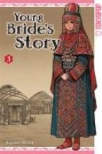 Mori, Kaoru Young Bride`s Story 03