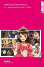 Burnett, Frances Hodgson Manga-Bibliothek: Die kleine Prinzessin Sara