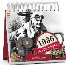 Herold, Tina 1936 - Ein toller Jahrgang