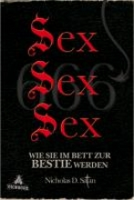 Satan, Nicholas D. Sex! Sex! Sex!