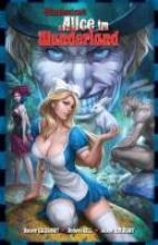 Gregory, Raven Wonderland 07: Alice im Wunderland