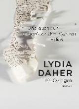 Daher, Lydia Und auch nun, gegenber dem Ganzen - dies