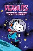 Scott, Vicki Peanuts 01: Auf zu den Sternen, Charlie Brown!