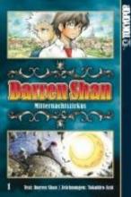 Shan, Darren Darren Shan 01. Mitternachtszirkus
