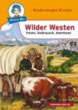 Kuffer, Sabrina Benny Blu - Wilder Westen