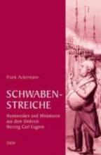 Ackermann, Frank Schwabenstreiche