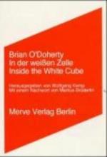 O`Doherty, Brian In der weißen Zelle