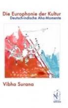 Surana, Vibha Die Europhonie der Kultur