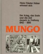 Huber, Hans Frieder Mungo