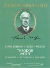 Sösemann, Bernd Theodor Wolff