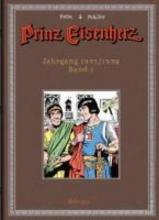 Foster, Harold R. Prinz Eisenherz, Foster & Murphy Jahre 01