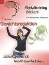 Beckers, Frank,   Schlaak, Heidemarie Gewichtsreduktion