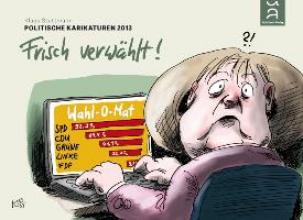 Stuttmann, Klaus Frisch verwhlt