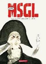 Gipi MSGL - Mein schlecht gezeichnetes Leben