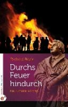 Böck, Richard Durchs Feuer hindurch
