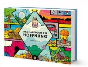 Musturi, Tommi Das Handbuch der Hoffnung