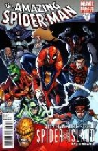 Slott, Dan Spider-Man: Spider-Island. Band 2