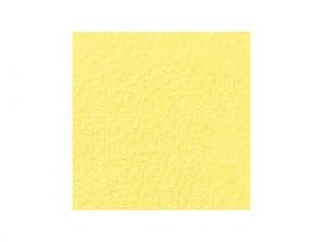 , tekenpapier Folia 50x70cm 130gr pak a 25 vel geel