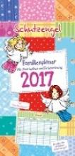 Schutzengel Familienplaner 2017