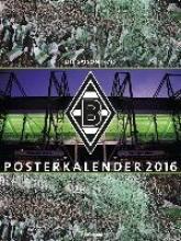 Borussia Mnchengladbach Posterkalender 2017