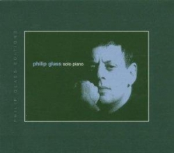 Solo Piano / Glass, Philip