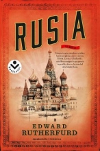 Rutherfurd, Edward Rusia