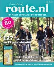 , Route.nl Jaarboek 2021