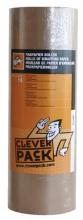 , Inpakpapier CleverPack kraft 70gr 50cmx220m
