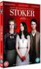 Stoker DVD /