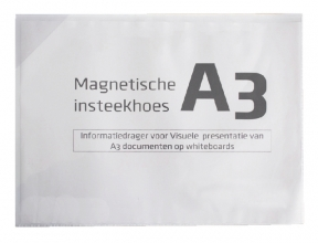 , Magneethoes A3